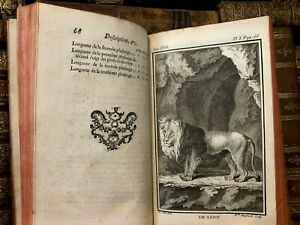 1764 NATURAL HISTORY General and Particular  - 17 Engravings, Veterinary Arts