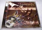 VAMPIRIA - Wicked Charm CD   ARGENTINIAN...