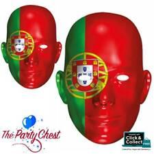 BANDIERA ITALIA carta stampata maschera facciale euro Nazionali Di Calcio Ventilatore Accessorio ITALIA 01