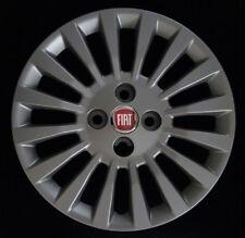 "Fiat Punto Classic Dynamic Kit 4 Copricerchi coppa ruota 14"" brunita cod. 1294NR"