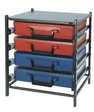 RCSK6  Rolacase storage tool box tool organiser vanracking van shelving