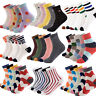 Newest Casual Cotton Socks Design Multi-Color Fashion Dress Men's Women's Socks