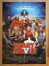 """Filmposter """"Scary Movie V"""" mit Charlie Sheen - NEU!"""