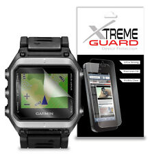 Genuine XtremeGuard LCD Screen Protector Cover For Garmin Epix (Anti-Scratch)