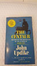 The Centaur Mass Market Paperback – 1964 by John Updike (Author)