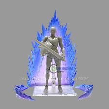 ENERGY AURA blue&purple VER. Tamashii effect Goku Dragon Ball Karmen Rider