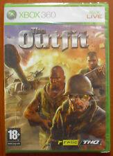 The Outfit, relic Enteratinment, Xbox 360, Pal-España ¡¡NUEVO Y PRECINTADO!!