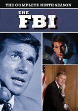 FBI Complete Ninth Season - DVD Region 1
