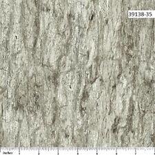 Stonehenge Canyon Ridge 39138-35 Quilt fabric Cotton BTY Grey Brown Tree Bark