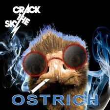Crack The Sky-Ostrich CD NEW