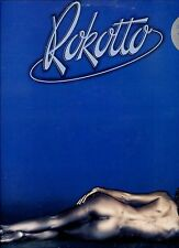ROKOTTO same UK 1977 EX LP