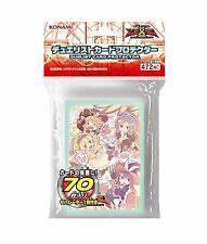 Yu-Gi-Oh! Zexal OCG Duelist Card Protector Sleeve(70) Madolche