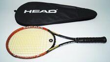 HEAD i. Radical MP Raquette de tennis l3 racquet Intelligence I. Tour Strung Agassi