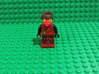 Lego KAI Hands of Time Ninjago Ninja Minifigure 70621