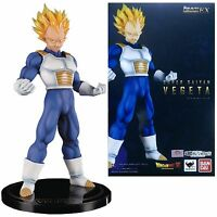 Dragon ball Figuarts EX Figure Vegeta Super Saiyan SSJ Originale Bandai