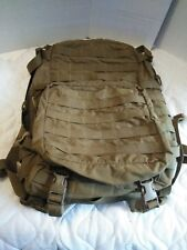 Eagle Industries USMC FILBE Assault Pack Coyote Tan