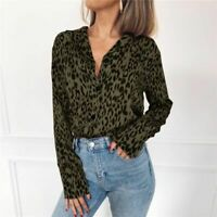 Long Sleeve Jumper O Neck Pullover Elegant New Top T-Shirt V Neck Loose Tops