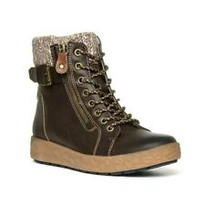 Womens Boot in Brown by Relife Size EU 36,37,38,39,40,41,42