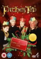 Nuovo Father Ted - Un Chritmassy Ted DVD