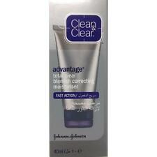 Clean & Clear Advantage Total Clear Blemish Correcting Moisturiser 40ml NEW