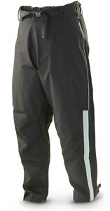 Frogg Toggs ToadSkinz Reflective Rain Pants Size Men's Large Motorcycle