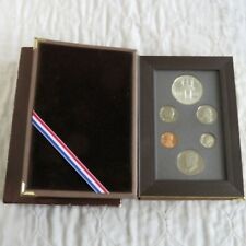 USA 1984 PRESTIGE 6 COIN PROOF YEAR SET WITH OLYMPIC SILVER DOLLAR - sealed