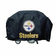 Rico NFL Pittsburgh Steelers Economy Barbeque BBQ Grill Cover New