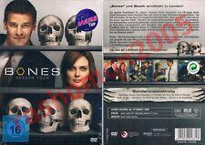 Bones Die Knochenjägerin Günstig Kaufen Ebay