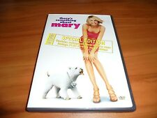 There's Something About Mary (DVD, Widescreen 1999) Ben Stiller, Used Theres