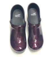 Dansko Clogs Size 42