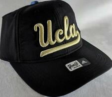 LZ Adidas Youth One Size Fits All OSFA UCLA Bruins NCAA Baseball Hat Cap NEW  D88 ec0144d7b056