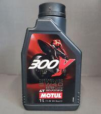 Huiles, lubrifiants et liquides Motul pour véhicule 1 L