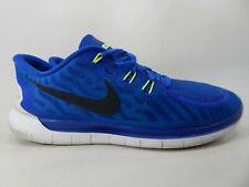 17345445e46e6 New listingNike Free 5.0 Size US 11 M (D) EU 45 Men s Running Shoes Royal  Blue 724382-400