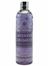 Carr & Day & Martin Lavender Liniment Warming & Cooling Arnica Witch Hazel 500ml