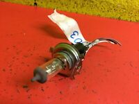 2006 Trafic Vivaro 01-2007 1.9 OSF Front Headlight Lamp Bulb Plug NextDay#18303