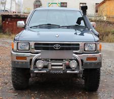 TOYOTA HILUX V/VW TARO 2-portes 1989-1997 2-pcs Deflecteurs de vent  HEKO Bulles
