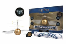 Harry Potter, Golden Flying Snitch Heliball