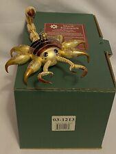 No Name Scorpion By Slavic Treasures
