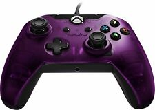 PDP - Wired Controller for PC, Xbox One, Xbox One S and Xbox One X - Purple