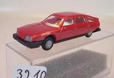 Praliné 1/87 Nr. 83100 Citroen CX Prestige Limousine rot OVP #3210
