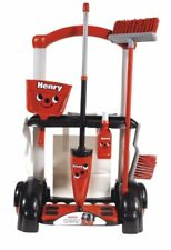 Casdon 630 Henry Cleaning Trolley
