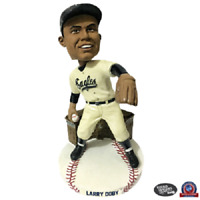 Larry Doby Newark Eagles Limited Edition Bobblehead Negro Leagues