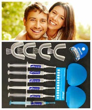 Grinigh Tooth Whitener Oral Bleaching Teeth Bleaching Whitening Kit Non Peroxide
