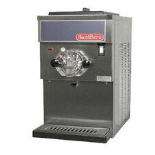 Máquina para hacer helados cremosos