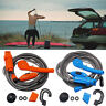 12V Outdoor Automobile Car Shower Set Water Spray Pump Portable Camping Nozzle