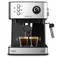 Cecotec Power Espresso Professionale Macchina per Caffè Express e Cappuccino