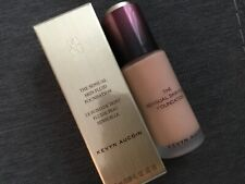 Kevyn Aucoin The Sensual Skin Fluid Foundation SF09 FULL SIZE New in Box