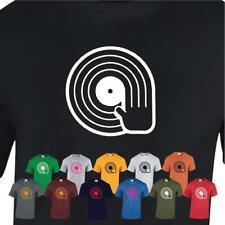DISCO T-shirt//70s//80s//Danza//Boogie//Gallina//Neon//Glitter Designs//Da Uomo Donna Bambini