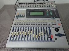 Yamaha 01V Digital Mixing Console 16 Channels