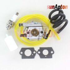 Carburetor Carb Tune Up Kit For Husqvarna 50 51 55 Carb Walbro WT-170 503281504